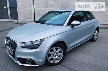 Характеристики Audi A1 Хэтчбек