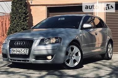 Характеристики Audi A3 Хетчбек