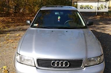 Характеристики Audi A4 Хэтчбек