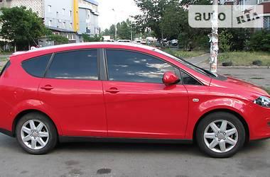 Характеристики SEAT Altea XL Хэтчбек