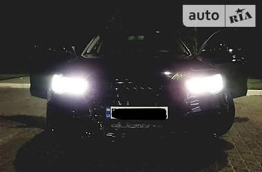 Ціни Audi Хетчбек