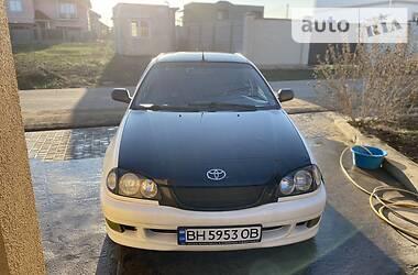 Характеристики Toyota Avensis Хетчбек