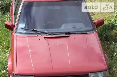 Характеристики Nissan Bluebird Хетчбек