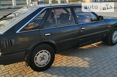 Характеристики Nissan Bluebird Хэтчбек