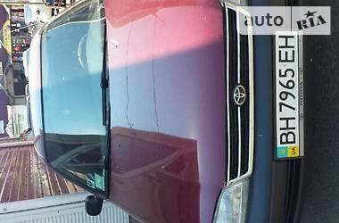 Характеристики Toyota Carina Хэтчбек