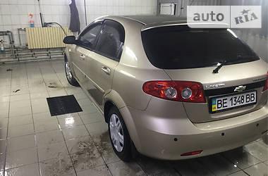 Ціни Chevrolet Хетчбек