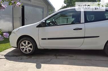 Характеристики Renault Clio Хэтчбек