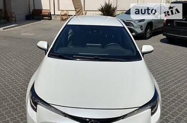 Характеристики Toyota Corolla Хетчбек