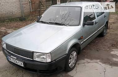 Характеристики Fiat Croma Хетчбек