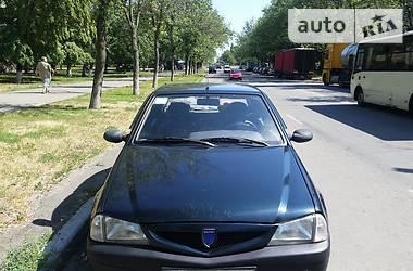 Ціни Dacia Хетчбек