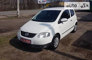 Характеристики Volkswagen Fox Хетчбек