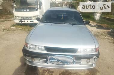 Характеристики Mitsubishi Galant Хэтчбек
