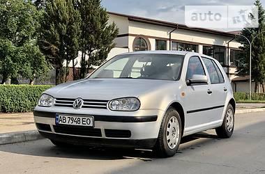 Характеристики Volkswagen Golf IV Хетчбек