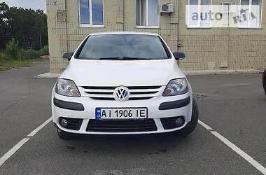 Характеристики Volkswagen Golf Plus Хэтчбек