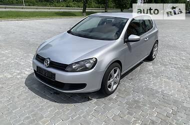 Характеристики Volkswagen Golf VI Хетчбек