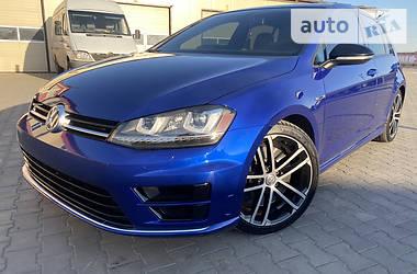 Характеристики Volkswagen Golf VII Хэтчбек