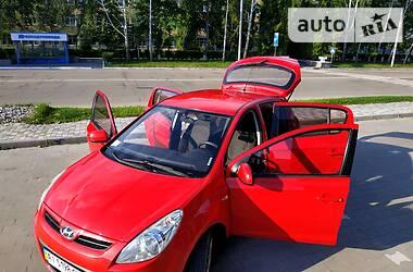 Характеристики Hyundai i20 Хэтчбек