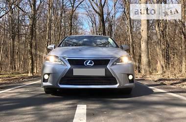 Ціни Lexus Хетчбек