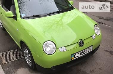 Характеристики Volkswagen Lupo Хетчбек
