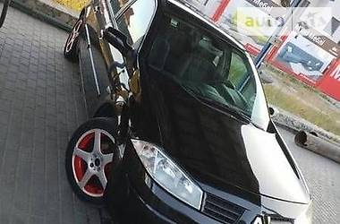 Характеристики Renault Megane Хэтчбек