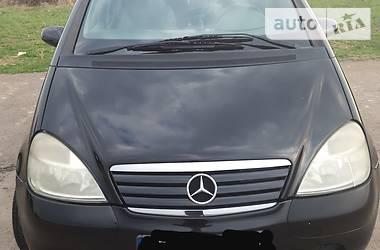 Ціни Mercedes-Benz Хетчбек
