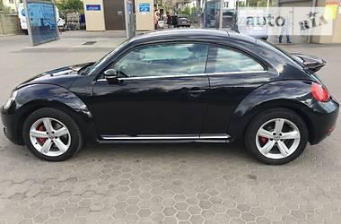 Характеристики Volkswagen New Beetle Хетчбек