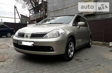 Цены Nissan Хэтчбек в Одессе