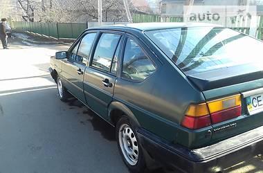 Характеристики Volkswagen Passat B2 Хэтчбек