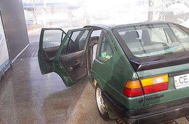 Характеристики Volkswagen Passat B2 Хетчбек