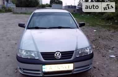 Характеристики Volkswagen Pointer Хетчбек