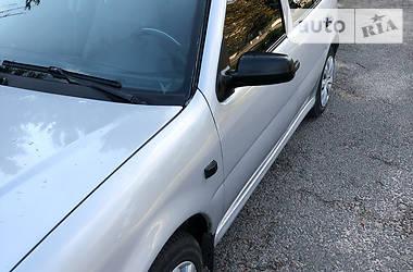 Характеристики Volkswagen Pointer Хэтчбек