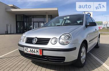 Характеристики Volkswagen Polo Хэтчбек