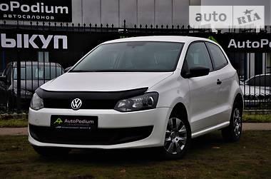 Характеристики Volkswagen Polo Хетчбек