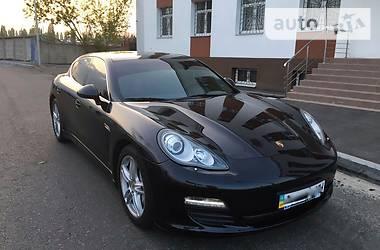 Ціни Porsche Хетчбек