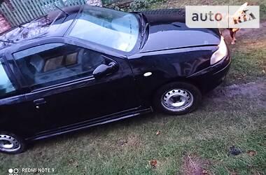 Характеристики Fiat Punto Хетчбек