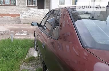 Характеристики Renault Safrane Хетчбек
