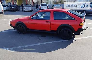 Характеристики Volkswagen Scirocco Хэтчбек