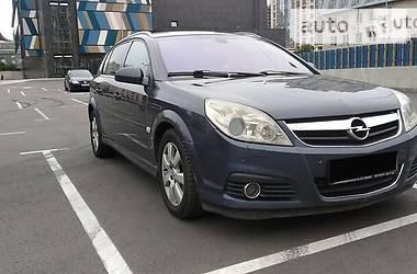 Характеристики Opel Signum Хэтчбек