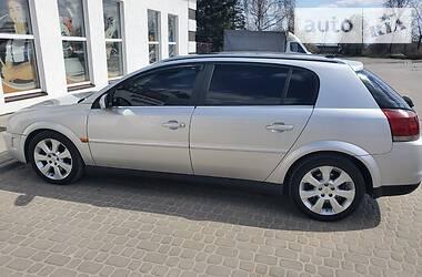 Характеристики Opel Signum Хетчбек