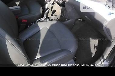 Характеристики Chevrolet Spark Хэтчбек