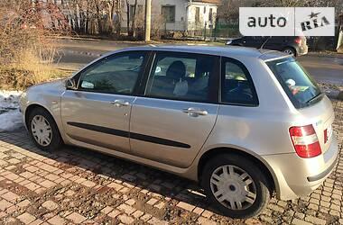 Характеристики Fiat Stilo Хетчбек