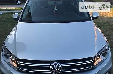 Характеристики Volkswagen Tiguan Хэтчбек