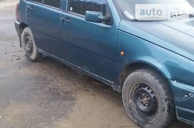 Характеристики Fiat Tipo Хетчбек
