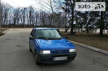 Характеристики Fiat Uno Хэтчбек