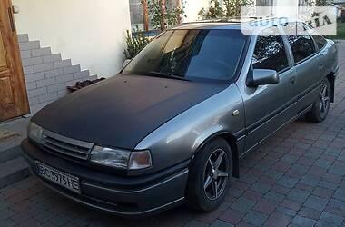 Характеристики Opel Vectra A Хэтчбек