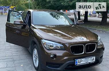 Характеристики BMW X1 Хэтчбек