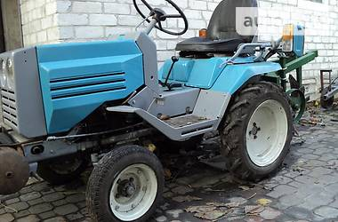 ХТЗ Т-012  1997
