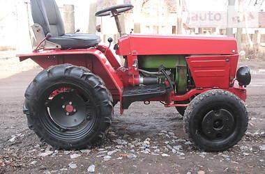 ХТЗ Т-012  1993
