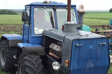 ХТЗ Т-150  ЯМЗ 238 1998