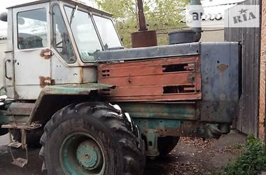 ХТЗ Т-150  1990
